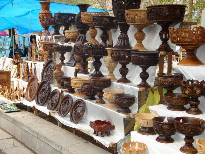 Туристическая Армения