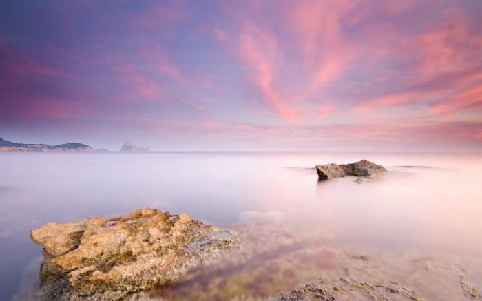 Острова Селваженш окружены опасными рифами и считаются самой южной точкой Португалии. Фотограф - Татьяна Лискер.