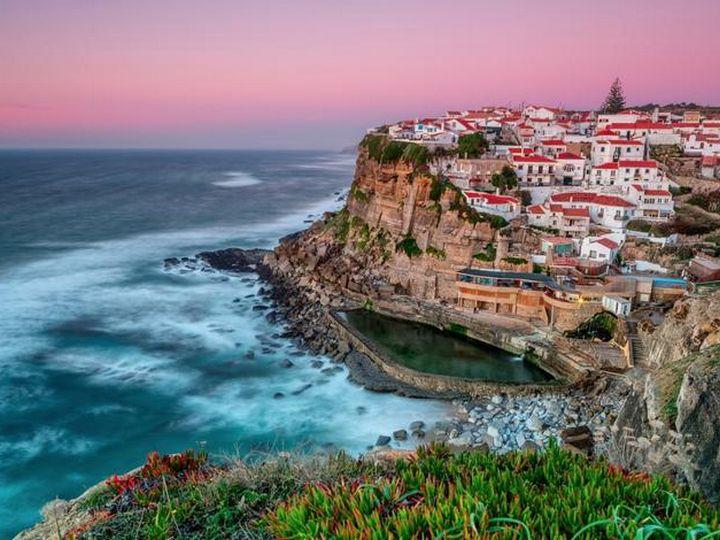 20 деревень словно сошедших со страниц сказочной книги, Синтра, Португалия