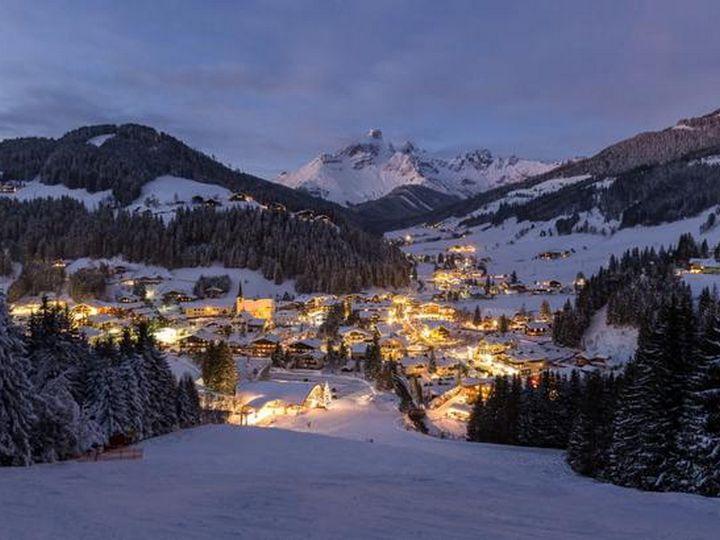 20 деревень словно сошедших со страниц сказочной книги, Фильцмос, Австрия