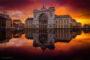 18 восхитительных снимков Будапешта на восходе и закате солнца