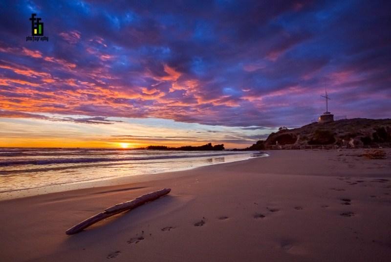 Южный остров Новой Зеландии — рай на земле_260