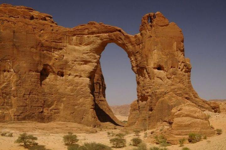 Природные мосты планеты 246