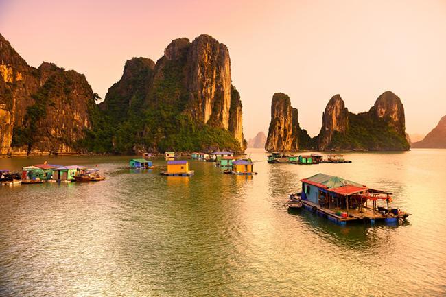 Куа Ван, Вьетнам